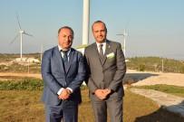 TEMİZ ENERJİ - Rüzgar Enerjisi Sektöründen Abk Çeşme RES'e Tam Not
