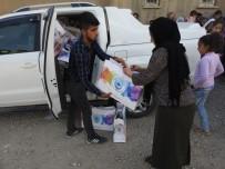 Şırnak Belediyesi, İhtiyaç Sahibi 2 Bin Aileye Kışlık Giysi Dağıttı