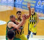 ADONIS - Tahincioğlu Basketbol Süper Ligi Açıklaması Fenerbahçe Doğuş Açıklaması 80 - Banvit Açıklaması 63