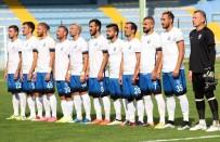 MEHMET ÖZKAN - TFF 2. Lig Açıklaması Sarıyer Açıklaması 1 - İnegölspor Açıklaması 0