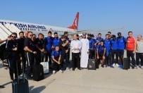 KATAR - Trabzonspor Katar'da