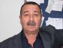 Turgut Erdem CHP'ye başkan adayı