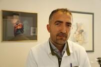 BELÇIKA - Türk Cerrahın Belçika'da Büyük Başarısı