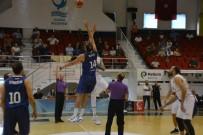 ENDER ARSLAN - Türkiye Basketbol 1. Ligi Açıklaması Petkim Spor Açıklaması 77 - Türk Telekom Açıklaması 83