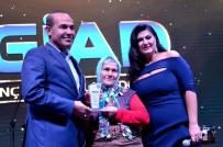 ARSLANKÖY - Ümmiye Koçak'a 'Onur Ödülü'