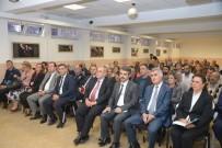 Vali Orhan Çiftçi, 'Halk Toplantısı'Na Katıldı