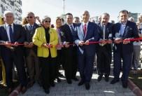 MEHMET KARTAL - Yenimahalle'nin İlk Başkanı Mustafa Vuran Adına Park Açıldı