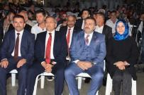 Zeytinburnu'nda 14'Üncü Yöresel Günler Şöleni Başladı