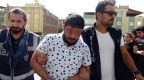 ERSİN ARSLAN - 16 Yaşındaki İsmail'in Katil Zanlıları Yakalandı