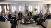 KATAR - ABD'den Adana Ekonomisine Özel İlgi