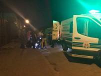 SAVAN - Adana'da Silahlı Saldırı Açıklaması 2 Ölü, 1 Yaralı