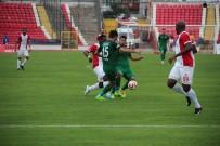 VOLKAN NARINÇ - Akhisarspor Hazırlık Maçını Kaybetti