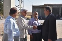 ULUPıNAR - Aktaş Köyüne Taziye Evi Ve Çok Amaçlı Salon Yapılıyor