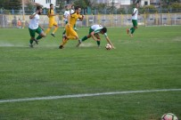 SÜPER AMATÖR LİGİ - Antalya Süper Amatör Lig