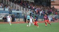 BAL Açıklaması MKE Kırıkkalespor Açıklaması 0 - Anadolu Kırıkkalespor Açıklaması 3