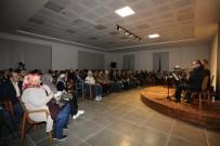 BEŞIR AYVAZOĞLU - Bekir Sıdkı Sezgin, 'Sanata Hayat Verenler' Programında Anıldı
