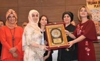 LİSE EĞİTİMİ - Bitlisli Şazime Hancı 'Oscar' Ödülü Aldı