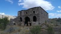Bizans'tan Kalma Manastır Onarılmayı Bekliyor