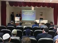 İLAHİYAT FAKÜLTESİ - Çaldıran'da Camiler Ve Din Görevlileri Haftası Kutlandı