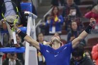 RAFAEL NADAL - Çin'de Şampiyon Nadal
