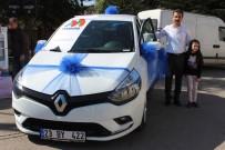LÜKS OTOMOBİL - Dalga Geçiyorlar Zannetti 'Araba' Kazandı