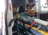 GESI - Duvar Altında Kalan 2 İşçi Hayatını Kaybetti