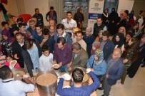 İLAHİYATÇI - 'Ehlibeyt Sevgisi Ve Kerbela' Programına Yoğun İlgi