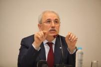 SINIR GÜVENLİĞİ - Eski Başbakanlık Görevlisinden Irak'taki Referanduma 'Tavşan' Benzetmesi