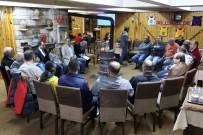 KALIFIYE - Gümüşhane'nin Spor Temsilcileri Zigana'da Toplandı