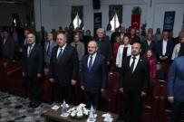 CEMAL ŞAHIN - Hacı Bektaş Veli Anadolu Kültür Vakfı, Aşure Ve Yemek Günü Düzenledi