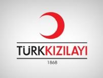 KURTARMA OPERASYONU - İdlib operasyonuna karşı Türk Kızılay'ı kapasiteleri artırdı