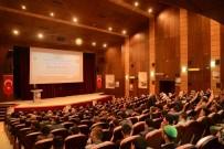 DAVUT KAYA - Iğdır'da Cami, Şehir Ve Medeniyet Konulu Konferans