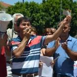 MUSTAFA AKAYDıN - İlhan Karakurt'un İhraç Kararı Danıştay'da Onandı