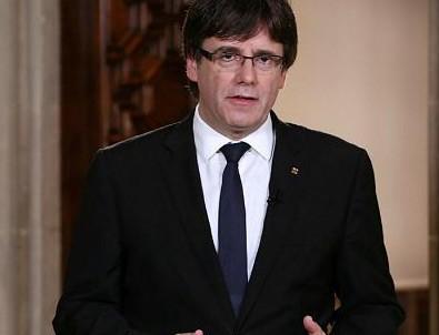 Katalonya bağımsızlığı ilan edecek