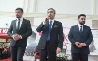 KURTLAR VADISI - Kurtlar Vadisi Vatan Oyuncuları Osmaniye'de
