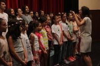 KÜLTÜR BAKANLıĞı - Makedonya'da Üçüncü Olan Çocuk Korosu Destek Bekliyor