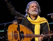SENFONİ ORKESTRASI - Marcel Khalife İstanbul'da konser verdi