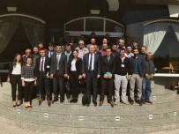 MUSTAFA SAĞLAM - MEDAŞ Aksaray'da Elektrik Mühendisleri Ve Tesisatçılarla Buluştu