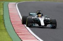 LEWIS HAMILTON - Mercedes AMG Petronas Ve Hamilton Şampiyonluğa Çok Yaklaştı