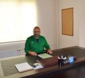 BANDIRMASPOR - Mustafa Uğur Açıklaması 'İyi Futbolla Birlikte Galibiyetler Artacak'