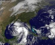 MISSISSIPPI - Nate Kasırgası ABD'ye Ulaştı