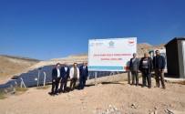 KWH - NEÜ'den Konya'nın Elektriğine Katkı