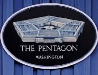 REJİM KARŞITI - Pentagon'dan Türkiye'ye İdlib desteği