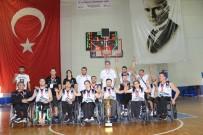 RECEP SOYTÜRK - Şampiyon Beşiktaş