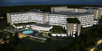 ÇOCUK HASTANESİ - Samsun Son Teknoloji Hastanelere Yakında Kavuşacak
