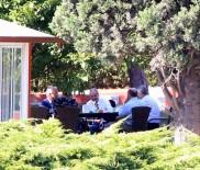 BESIM DURMUŞ - Samsunspor'da Engin İpekoğlu Dönemi