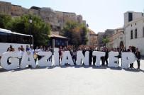 KAHRAMANLıK - SANKO Üniversitesi Öğrencileri Kültür Gezisi Yaptı