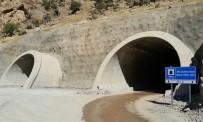 ŞEHİT YÜZBAŞI - Şehitlerin Adı Tünellere Verildi