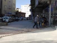 Şırnak Belediyesi, Kaldırım Çalışmalarına Başladı