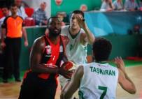 MILLER - Tahincioğlu Basketbol Süper Ligi Açıklaması Yeşilgiresun Belediyespor Açıklaması 64 - Muratbey Uşak Açıklaması 61